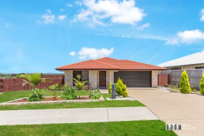 Lowset Brick Modern Home