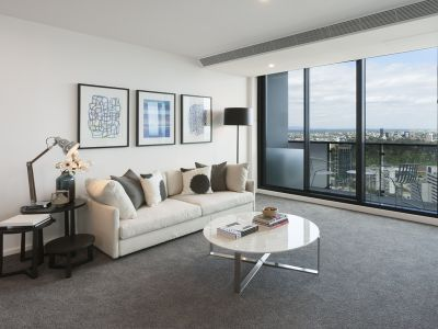 Southbank Grand: Two Bedrooms, Two Bathrooms and a Location Second to None!