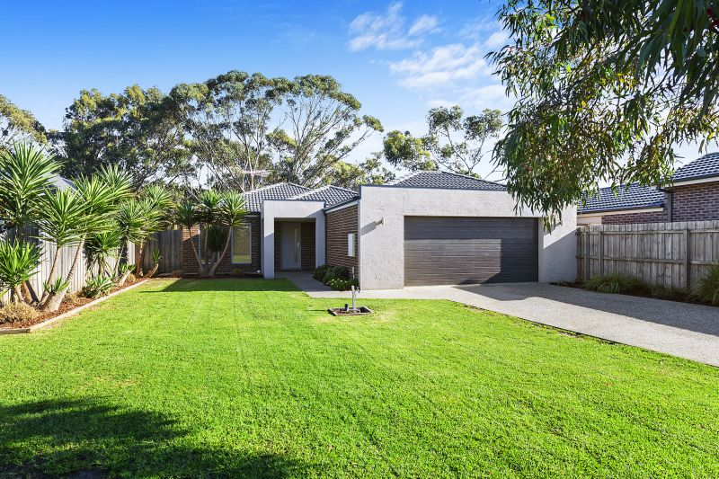 18 Swamphen Drive Leopold