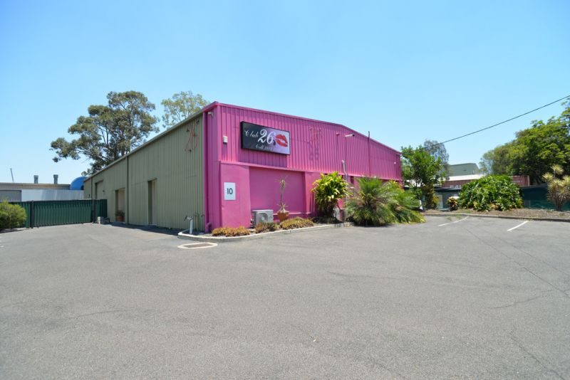 FREESTANDING INVESTMENT - NEW 5 YEAR  LEASE