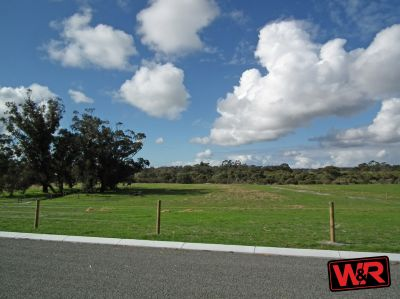 Prop Lot 244 Riverwood Road, Willyung