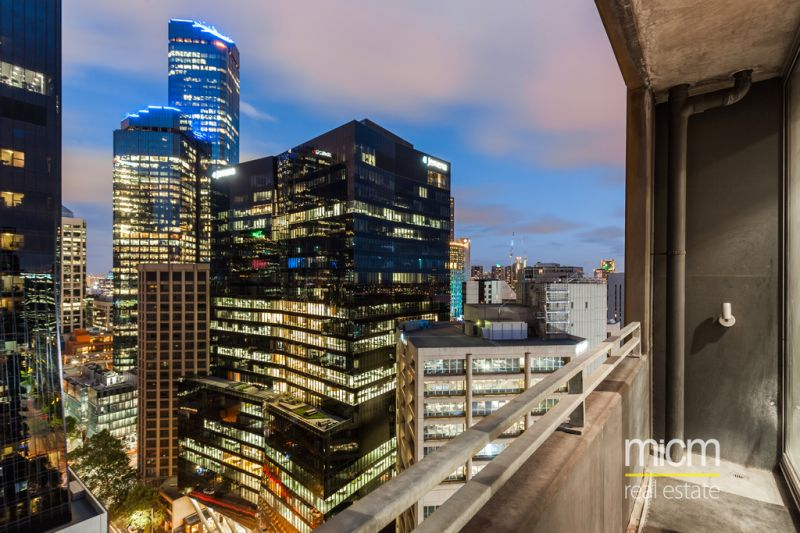 Exceptional Modern Living in Liberty Tower