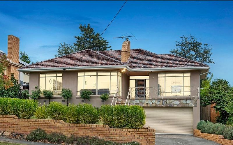 Four Bedroom Home in the Balwyn High Zone