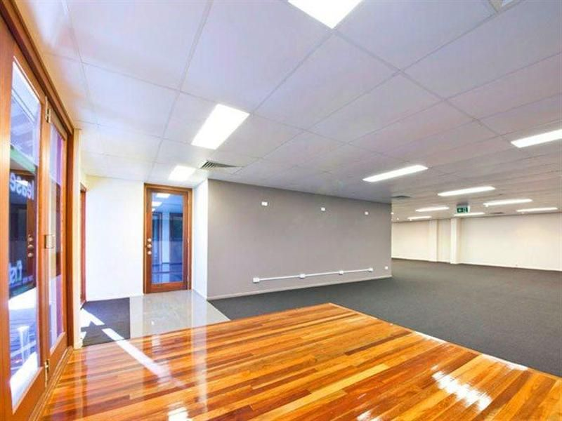 High Quality and High Exposure - Sublease Opportunity