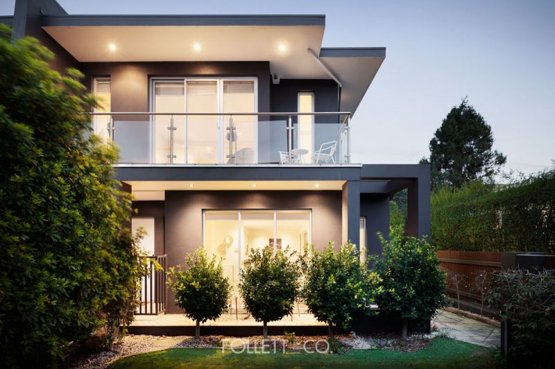 Spacious and Modern Town Living and a Wonderful Windsor Lifestyle