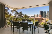404/22 Point Street Pyrmont, Nsw