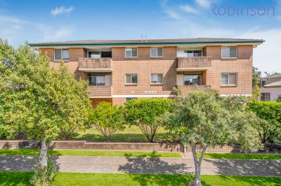 10/25 Hall Street, Merewether