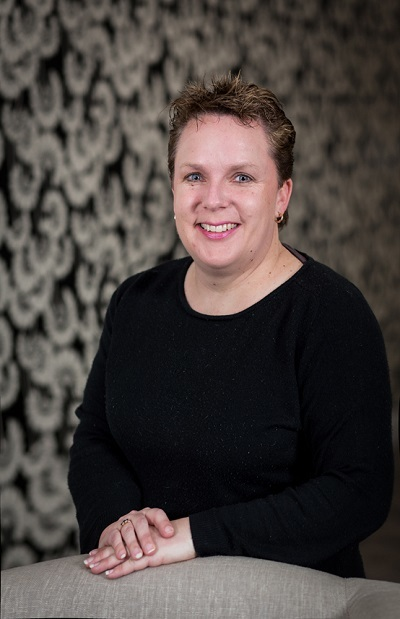 Joy Horne Real Estate Agent