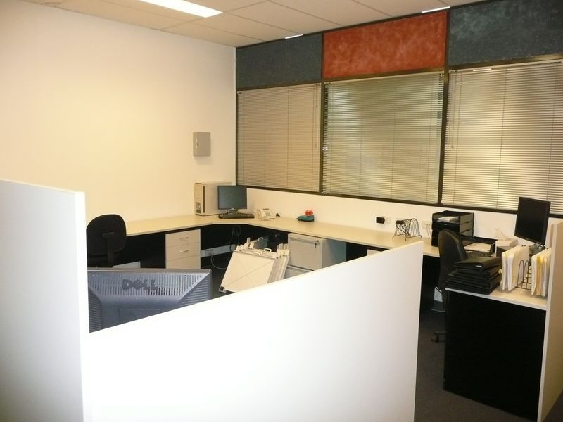 City Street Level Offices or Retail