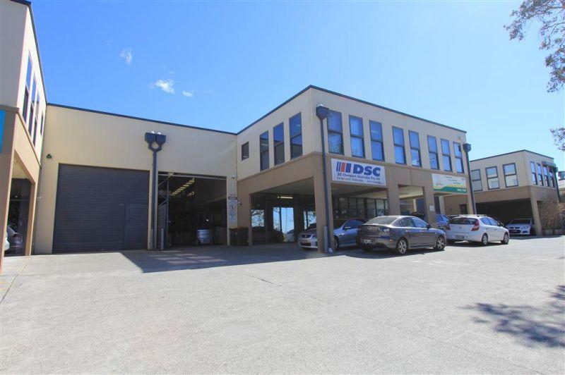 397m² Street Facing Warehouse