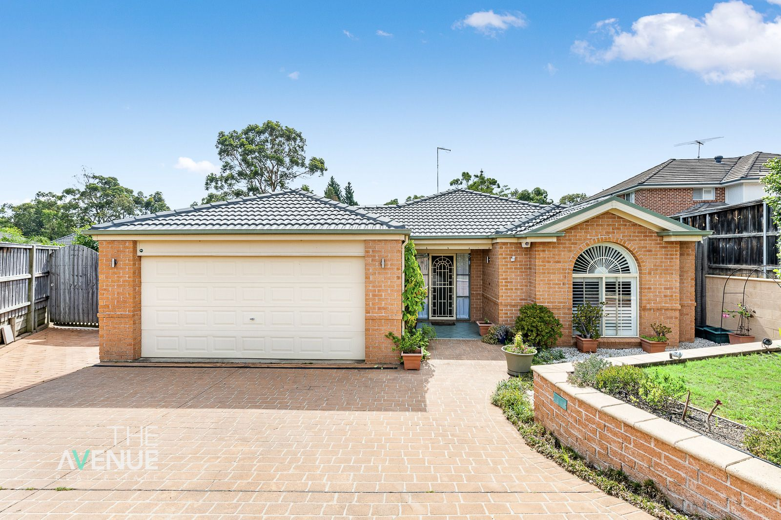 11 Highfield Place, Beaumont Hills NSW 2155