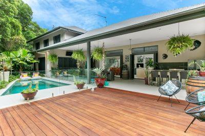 Master-built, luxury, home – an entertainer's dream