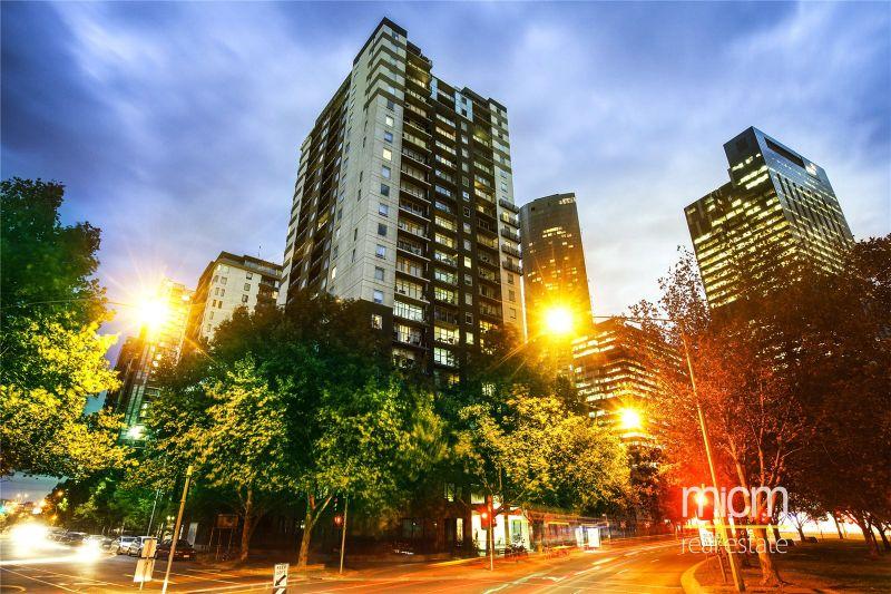 Southbank Condos: 10th Floor - Southbank Sanctuary!