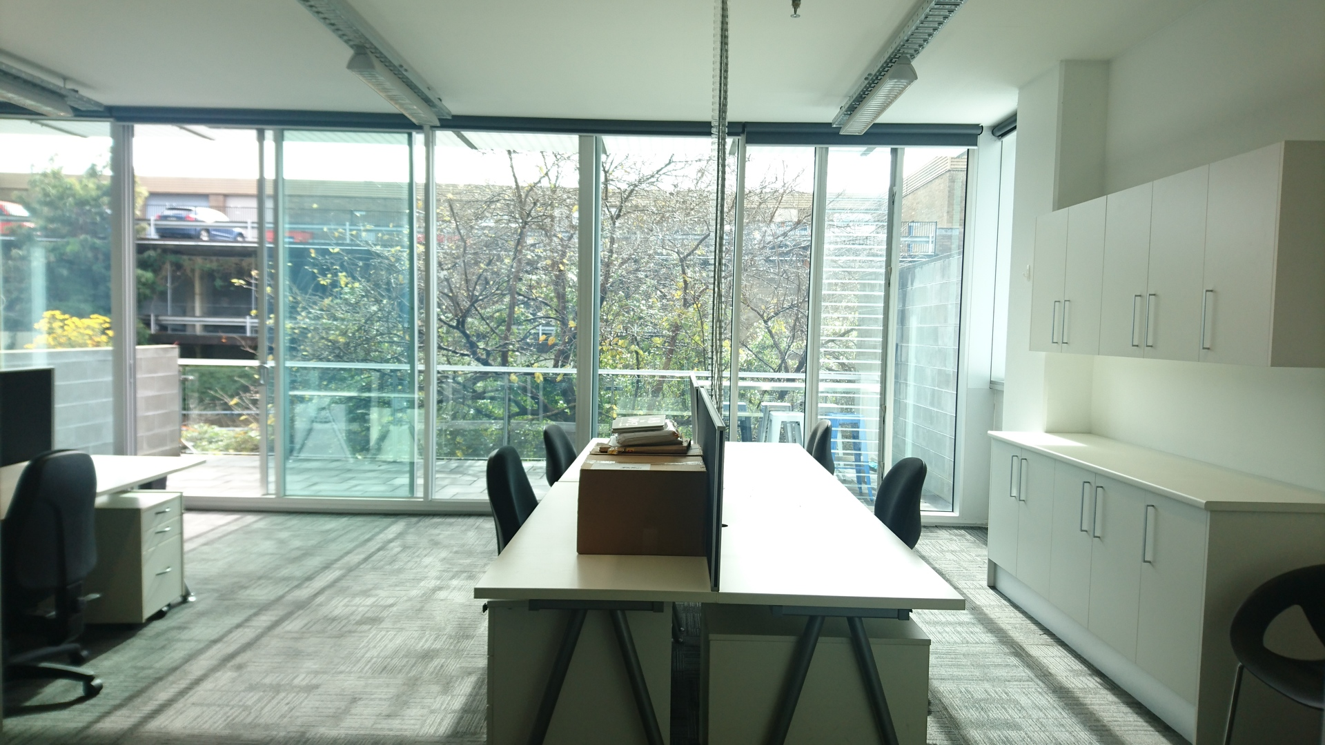 North Facing, Modern Fit Out, Furnished with Plenty of Natural Light