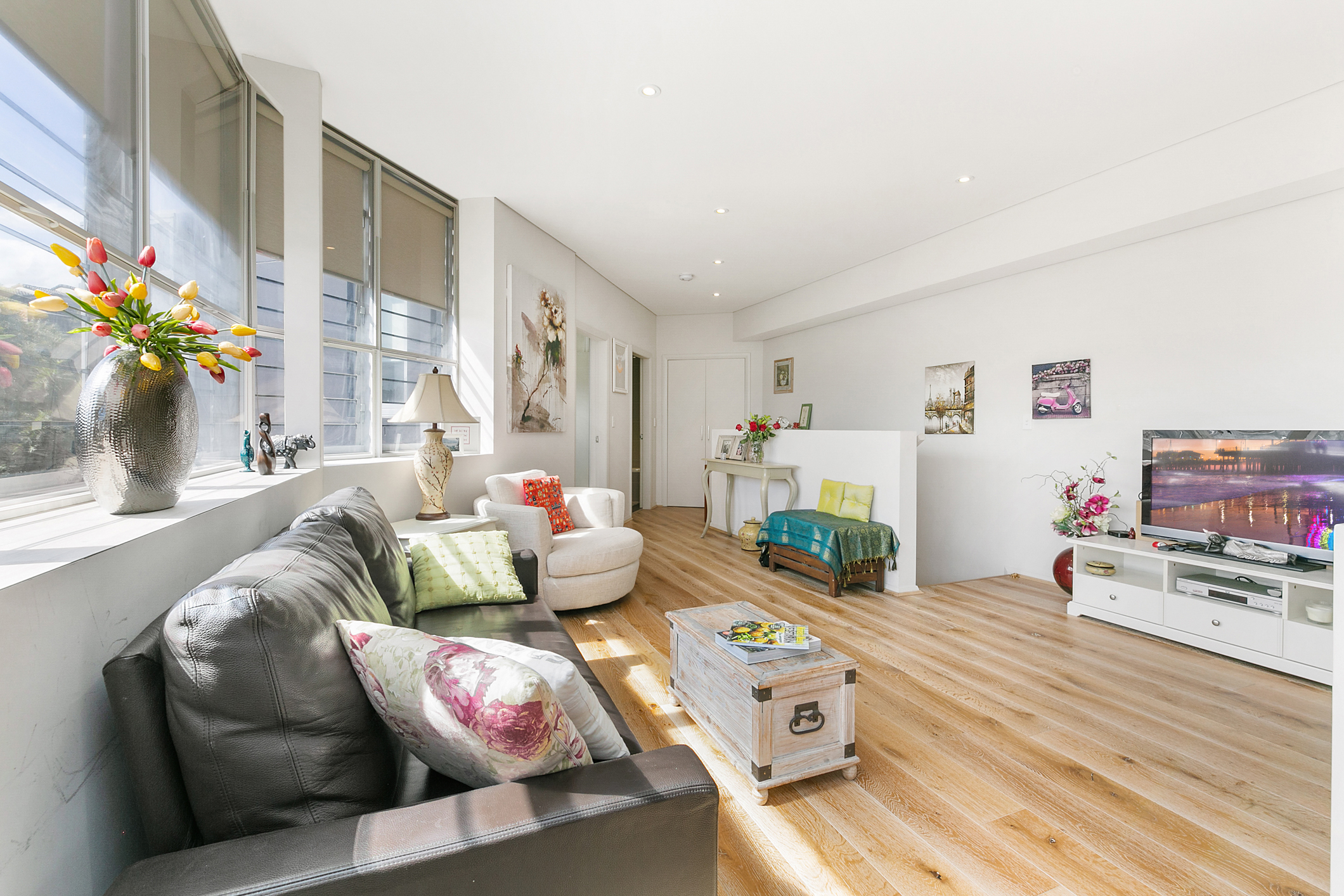 19/54 Blackwall Point Road, Chiswick
