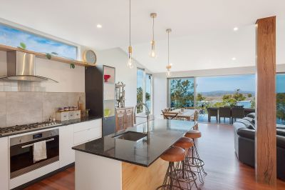 Family Home with Views & Versatility