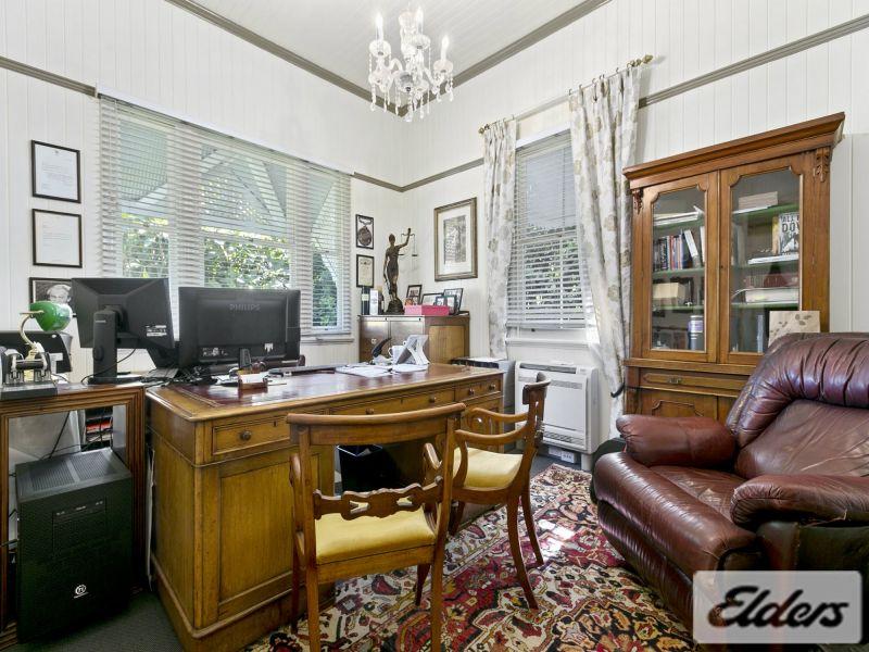 Suite A/79 Latrobe Terrace, Paddington