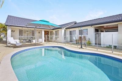 Fully Renovated, Low Maintenance  - 20m+ Waterfrontage