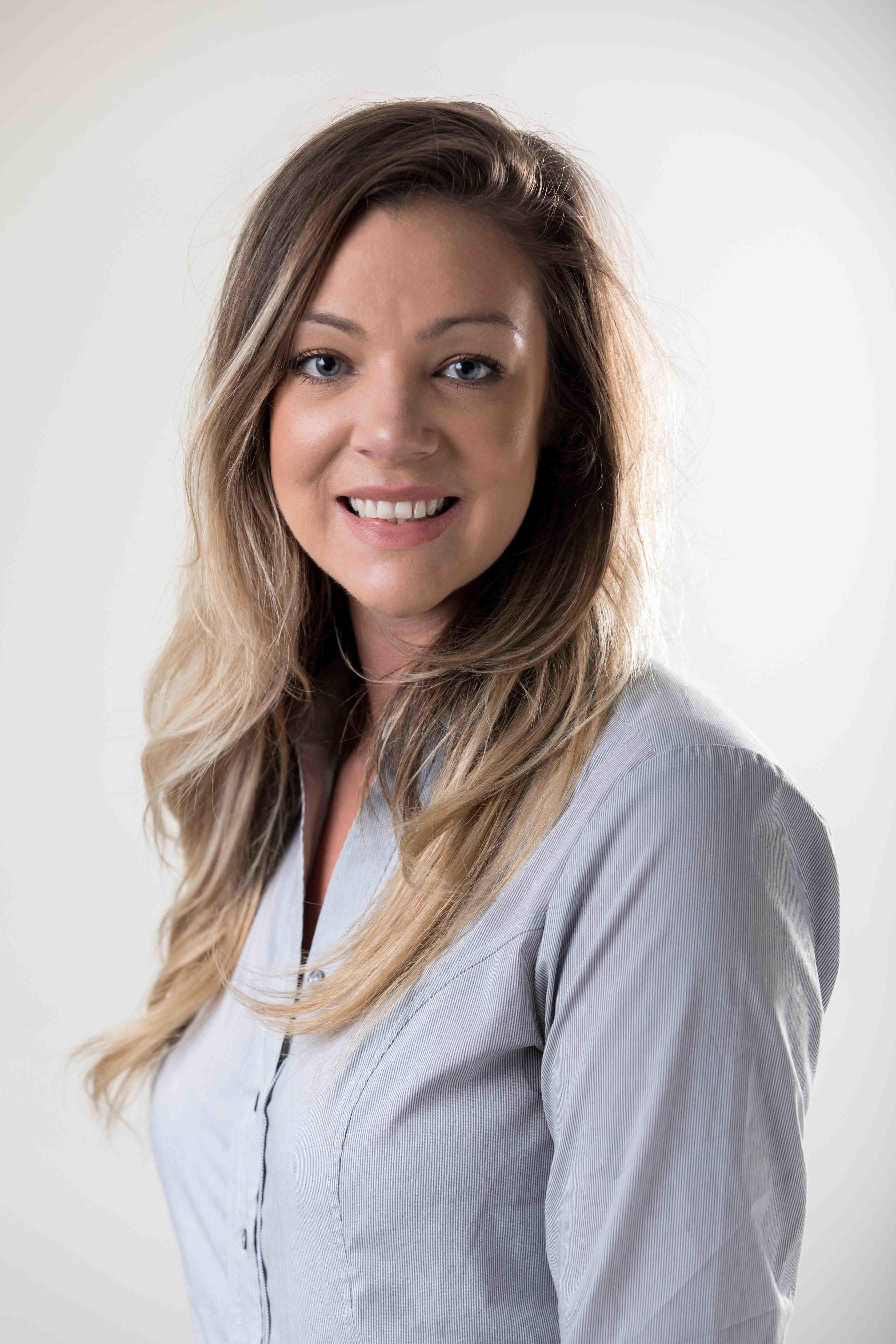 Chelsea Bucknall