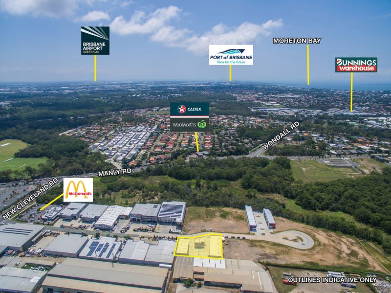 GENEROUS INCENTIVES ON OFFER! 77sqm* BRAND NEW OFFICE/ WAREHOUSE
