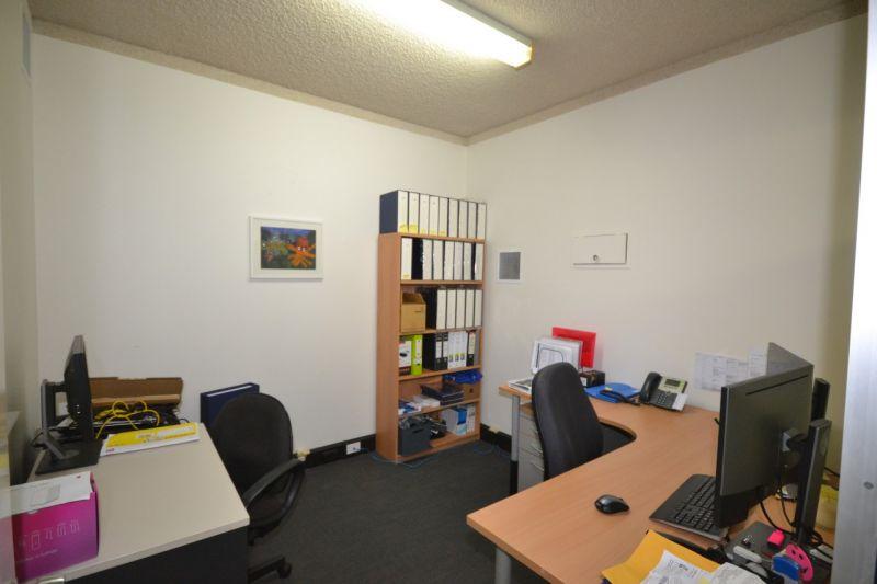 GROUND FLOOR OFFICE IN WEST PERTH