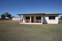 BLOCK HOME WITH SHED ON 5 ACRES