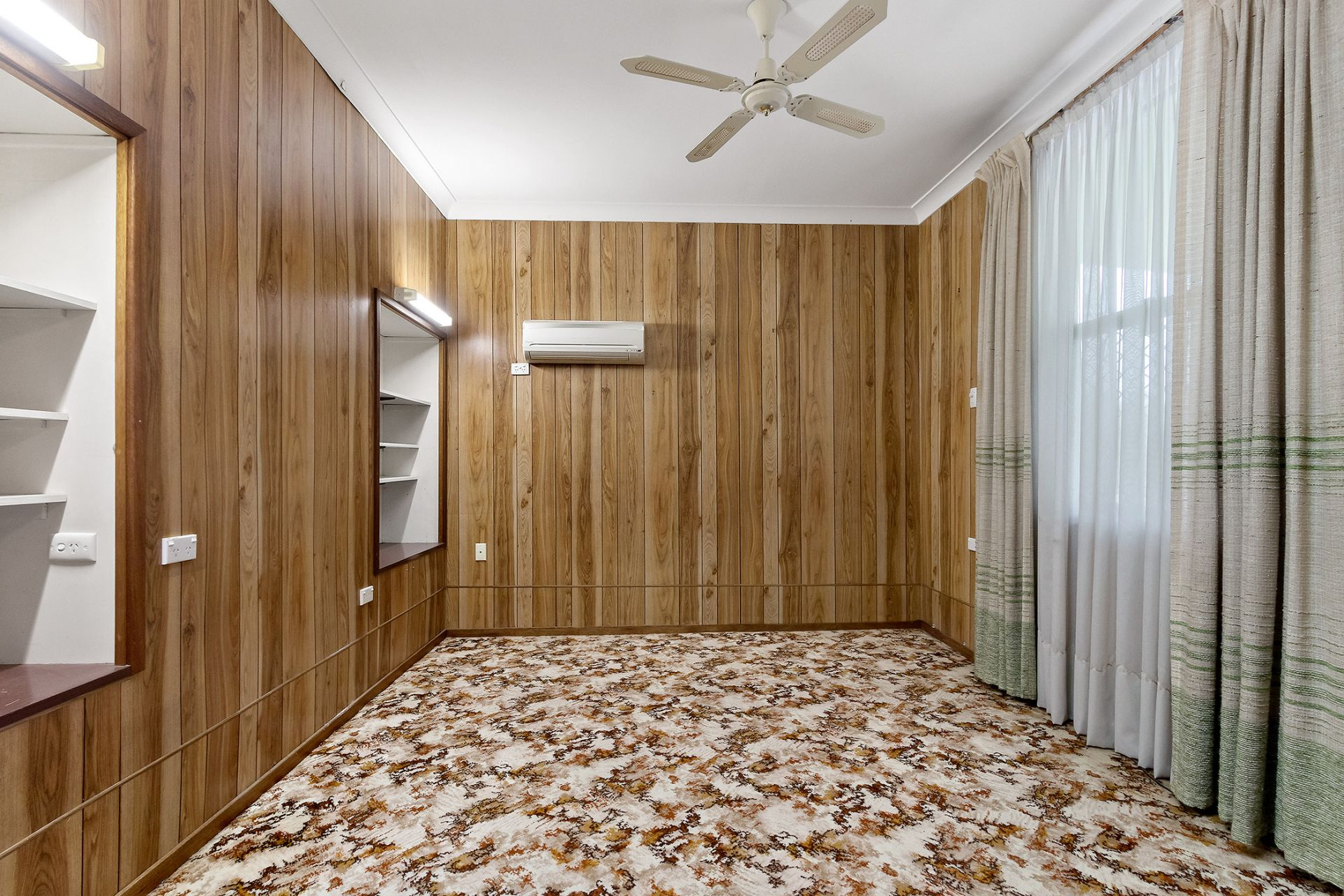 Refresh, renovate or invest in this original home