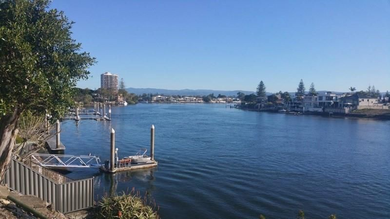Prime Riverfront Development Land