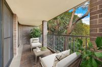 8/21 Priory Road Waverton, Nsw