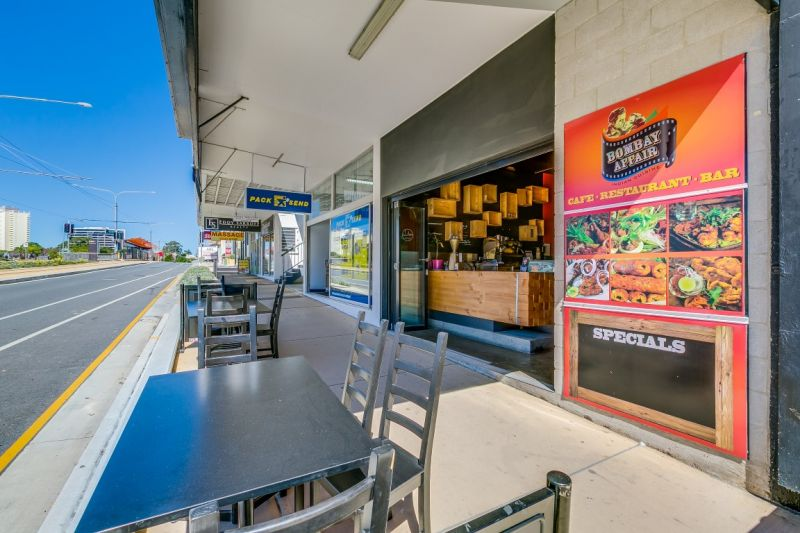Southport CBD - Tenanted Investment