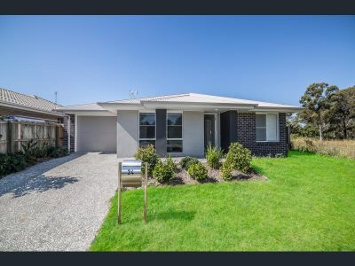 Modern Unfurnished Home in the Heart of Pimpama