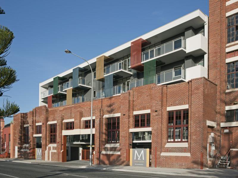 48/57 Beach Street, Fremantle