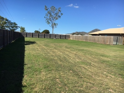 Fantastic Block of Land - Be Quick!