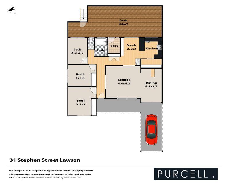 31 Stephen Street Lawson 2783