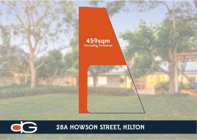 28A Howson Street, Hilton
