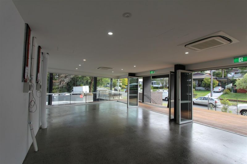 Brand New Retail Space - Gymea - Owner Motivated to Lease!