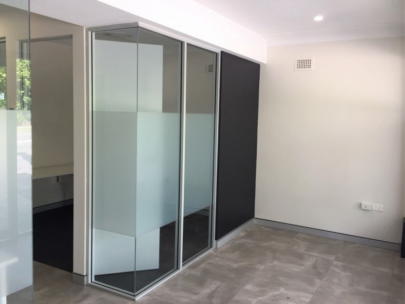 High Quality Professional Office Suite