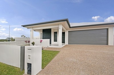 Greater Ascot - Executive Home