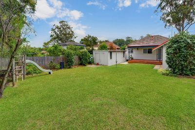 21 Hall Road, Hornsby