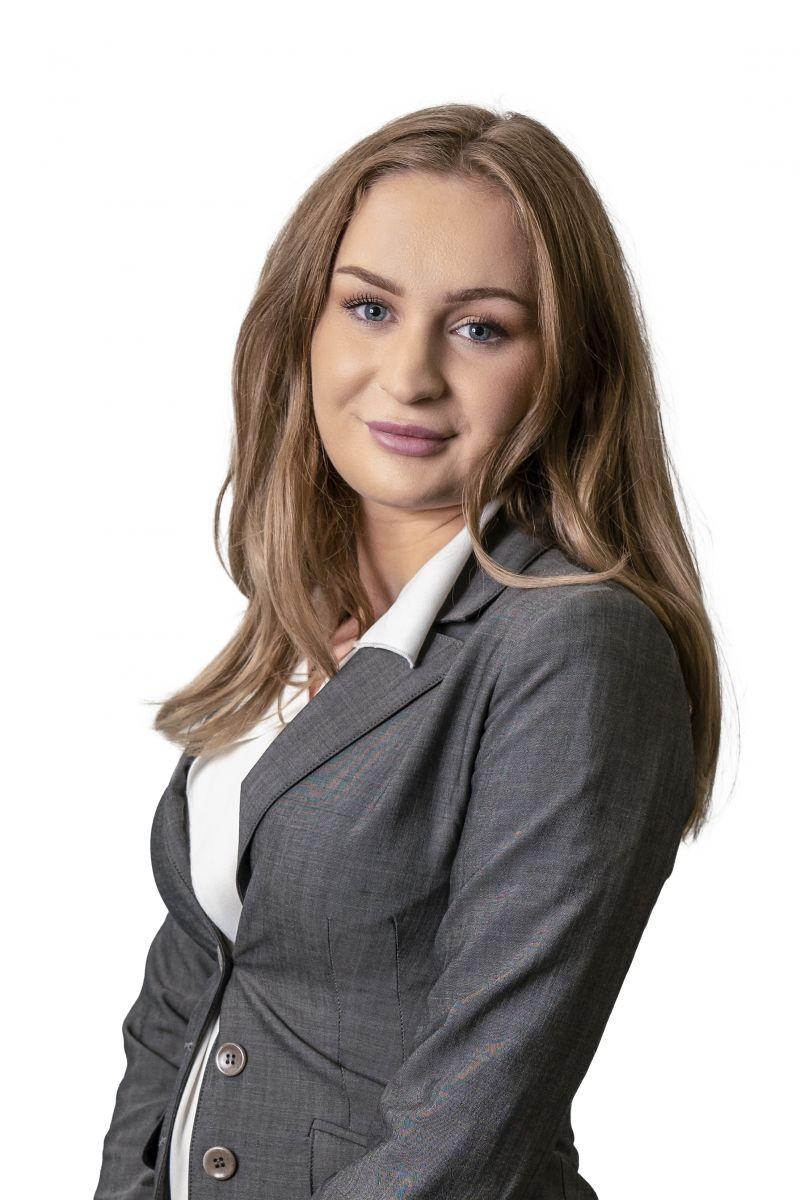 Caitlin Nolan