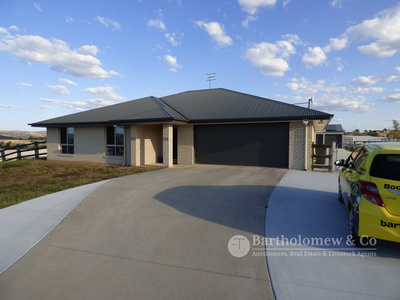 APPLICATION APPROVED - A beautiful large family home located in a quiet estate,