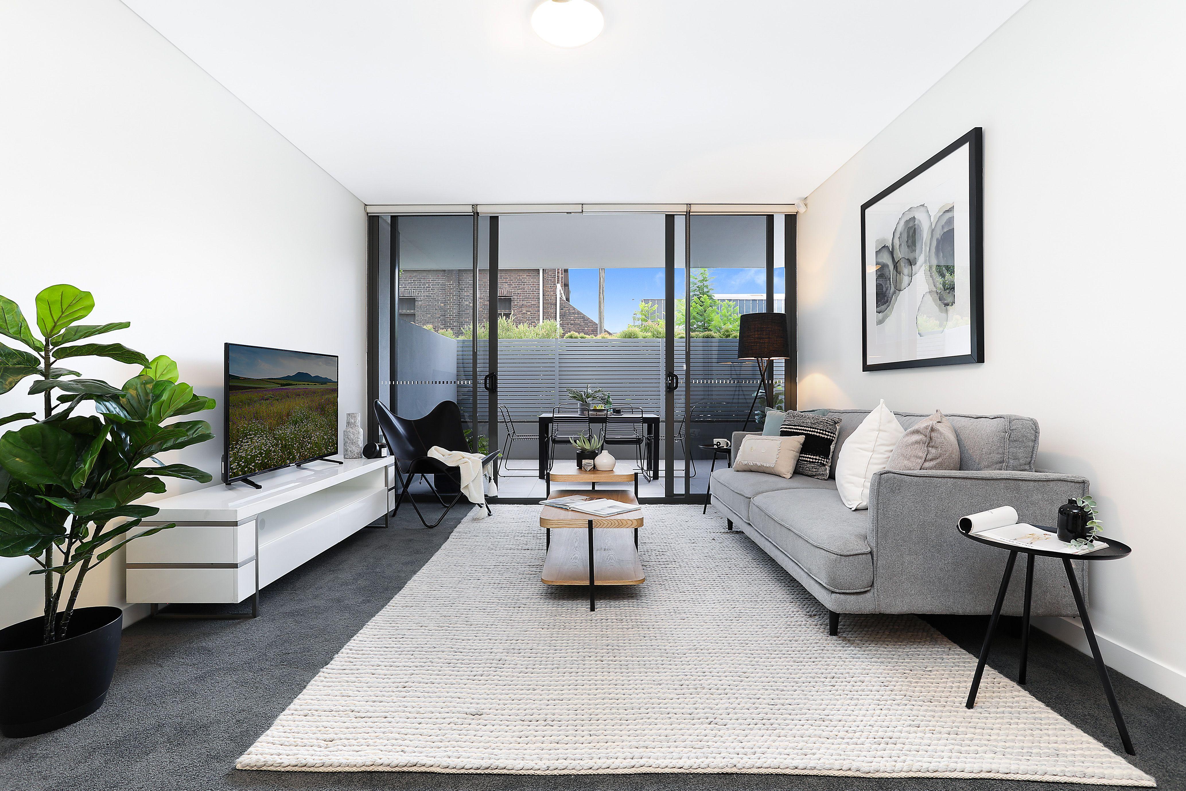 44/2 Coulson Street, Erskineville NSW 2043
