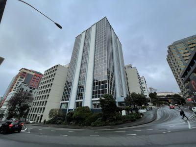 79 Boulcott, Wellington Central