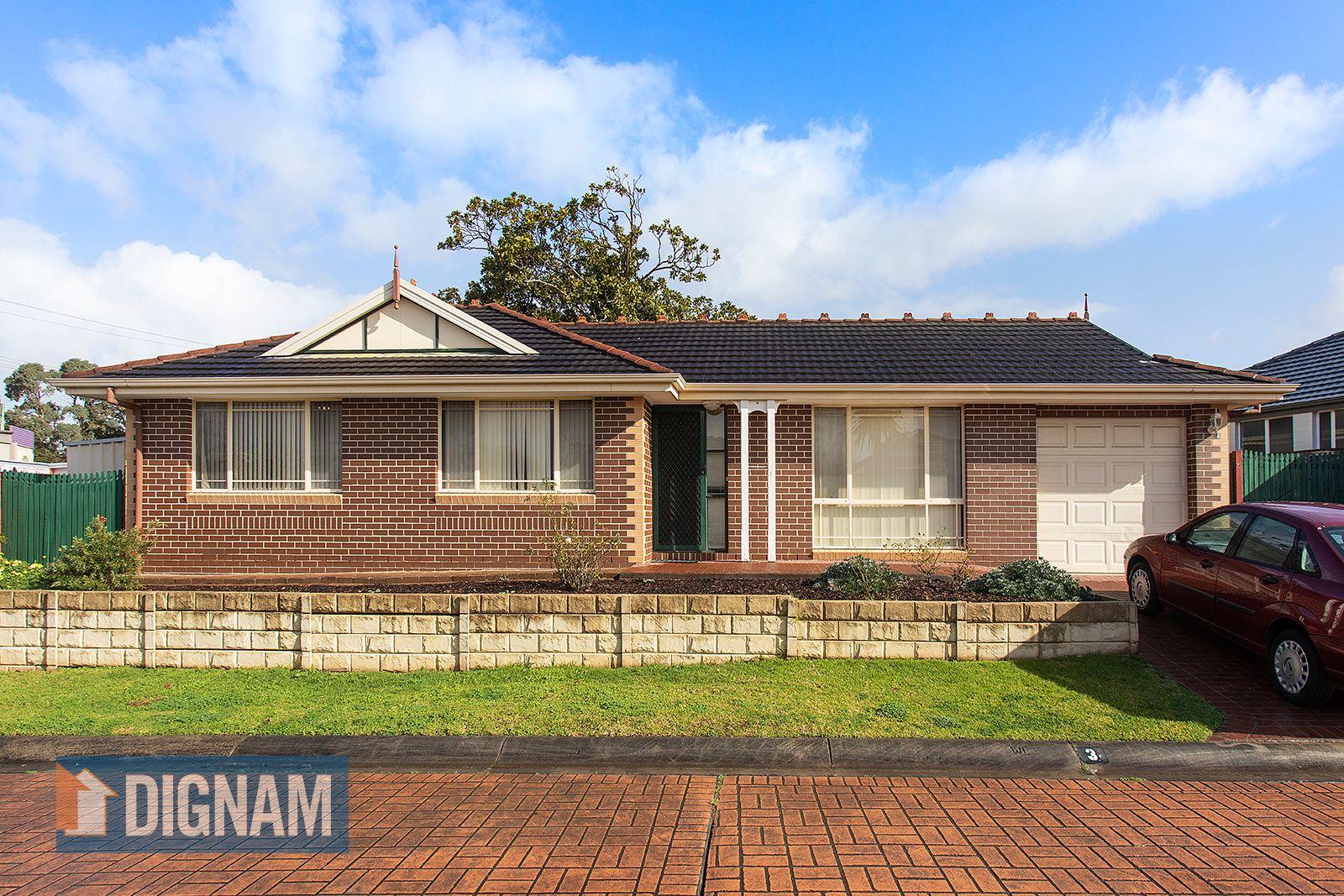 3 Grandiflora Terrace, Woonona NSW 2517