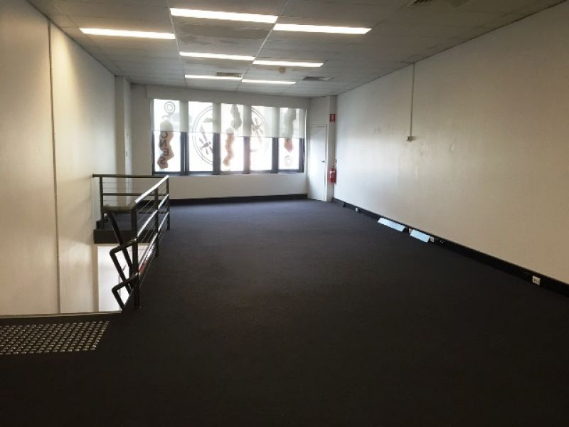 King Street Prime Commercial, Level 1 Retail/Office