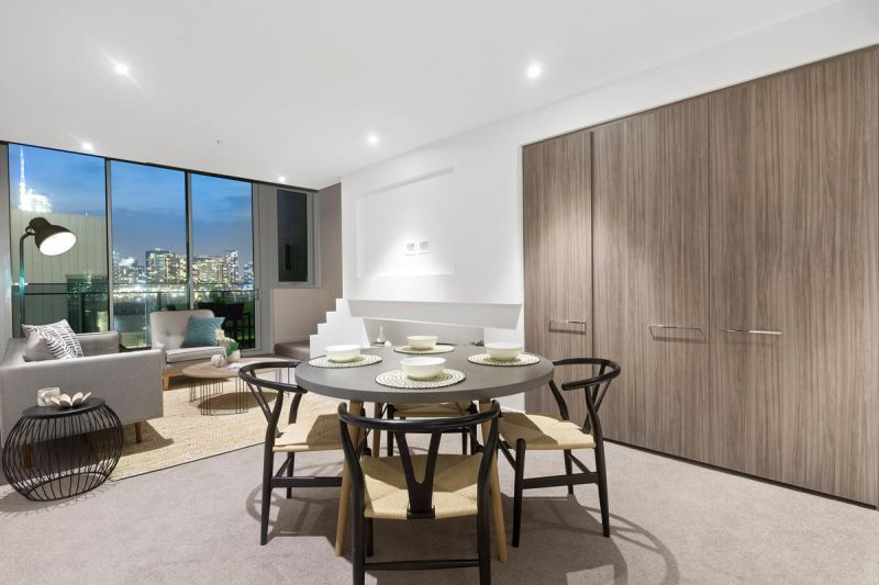 An Inspirational New Offering with Amazing CBD Views