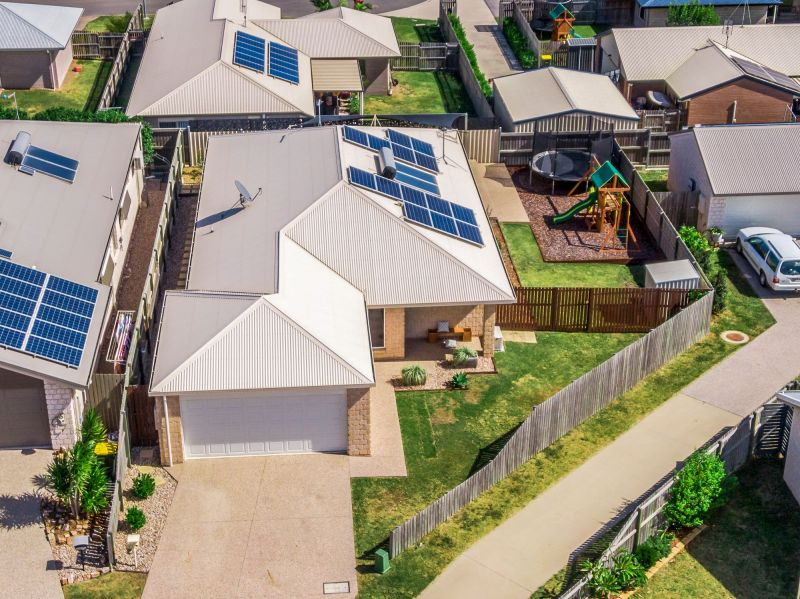 2 Bronte Place Urraween, Qld