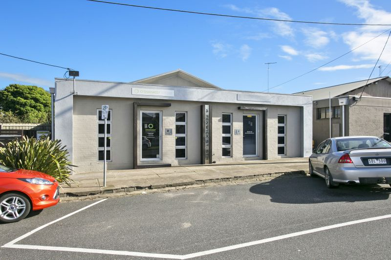 4 Fenwick Street South Geelong