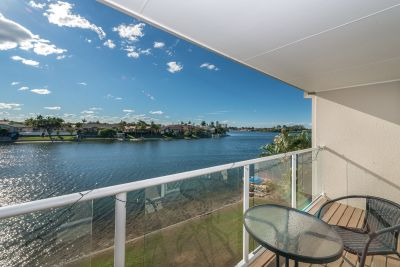 Sailfish Point - 4 Bed - Stunning Wide-Water North-Facing