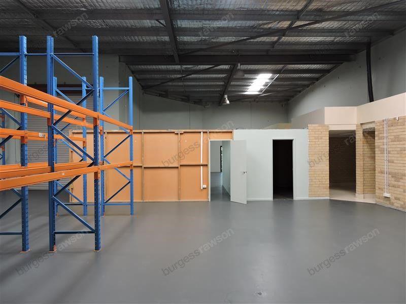 355sqm* & 101sqm* Office & Warehouses - Corner Location